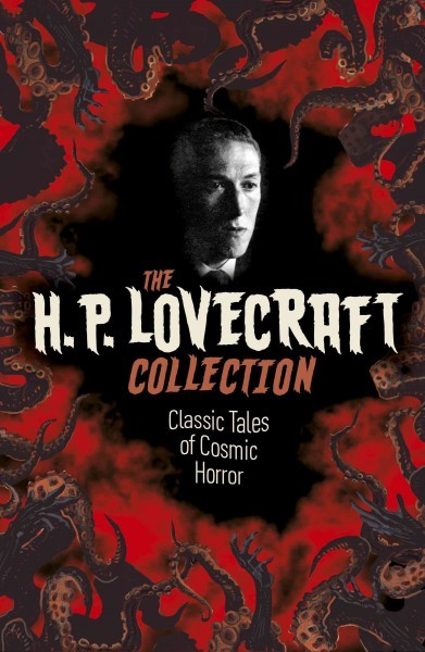 collected essay h lovecraft p
