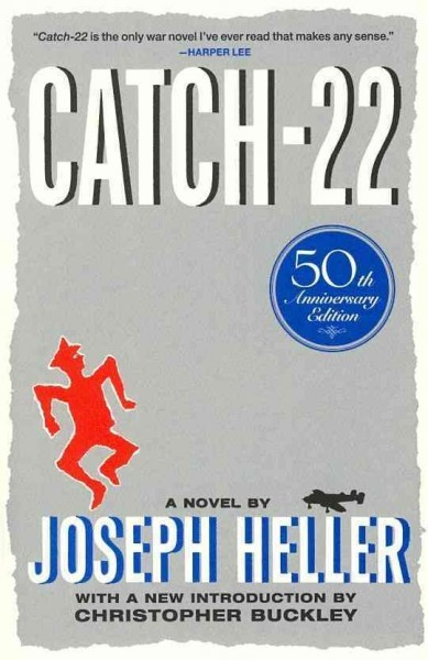 the use of violent imagery in joseph hellers catch 22 Heller makes the case that war, regardless of the era or location, is simply a violent game played by leaders behind safe desks, far away from any danger the pointless death and brutality that accompanies war is a focal point in catch-22.