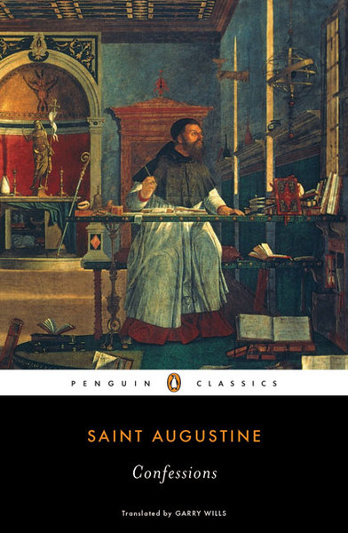 essays on st augustines confessions In the confessions, augustine is a fully rounded person: candid, acerbic, passionate, ambitious, restlessly intellectual, devoted to his friends, subject to flaws of pride and excess augustine's voice is uniquely identifiable, and it gives readers a genuine feel for his personality and character.