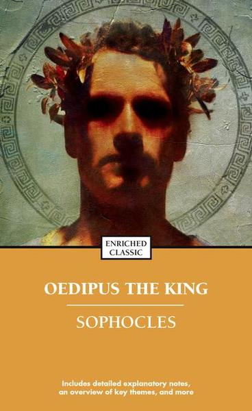 the conflict of knowledge and the bliss of ignorance in oedipus the king by sophocles Oedipus accuses teiresias of having insufficient knowledge to solve the sphinx's riddle and applauds himself for having the necessary insight oedipus's own knowledge is clearly a source of pride for him, ironic given that it is the ultimate cause of his downfall.