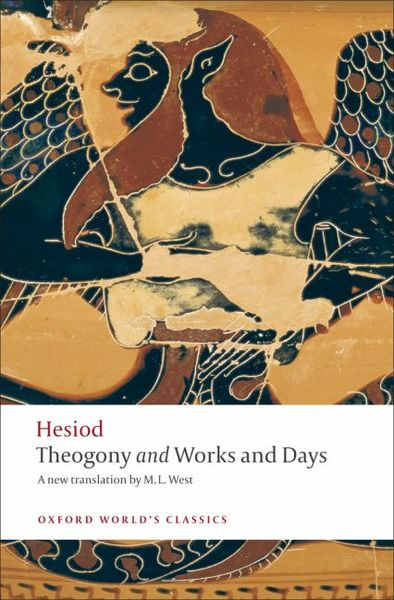 role of women in hesiods theogony and works and days essay The asexual revolution: parthenogenesis in hesiod theogony works and days shield / hesiod the asexual revolution: parthenogenesis in hesiod.