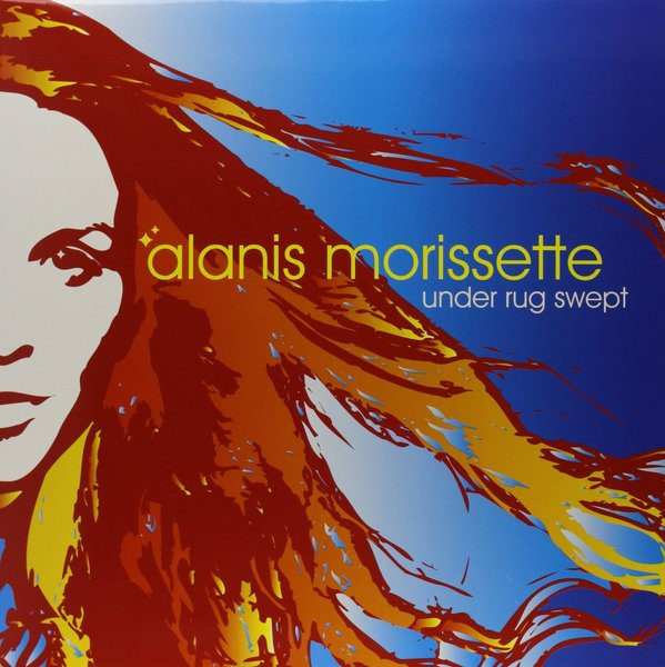 Alanis Morissette The Demos 1994 1998 Vinyl