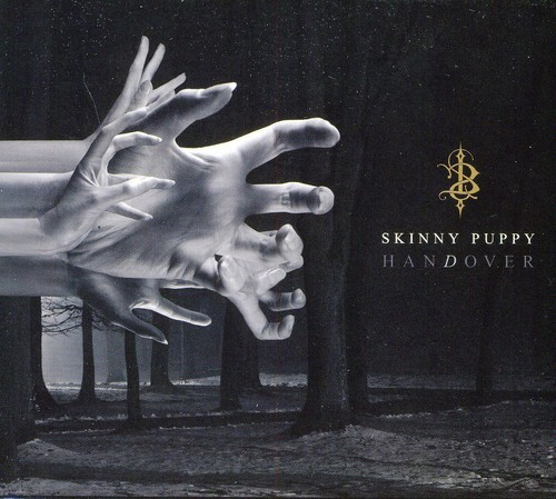 Skinny Puppy Remission Vinyl Dealsdealsdeals