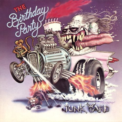 Birthday Party Prayers On Fire Vinyl Dealsdealsdeals
