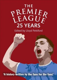 Premier League - Lloyd Pettiford (Paperback) - Cover