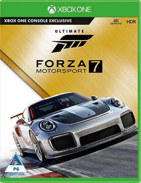 forza motorsport 6 xbox one dealsdealsdeals. Black Bedroom Furniture Sets. Home Design Ideas
