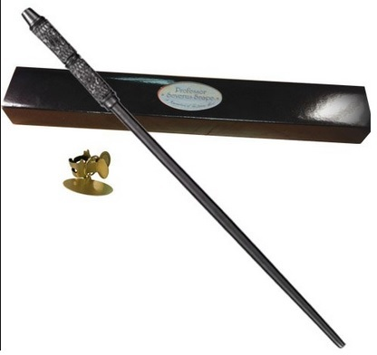 Harry potter harry potter 39 s character wand dealsdealsdeals for Elder wand stand
