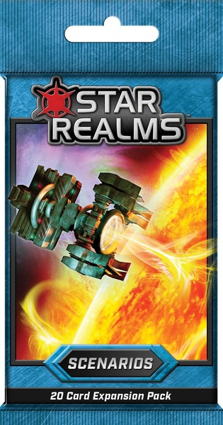 Star Realms: Deckbuilding Game - United: Heroes 2018 pc game Img-1