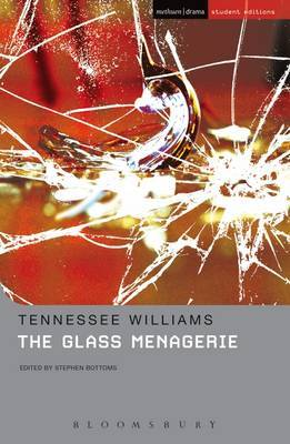an analysis of the themes used in the glass menagerie by tennessee williams While the glass menagerie is one of tennessee williams's most popular plays, it is also williams introduces a major recurring theme in this play-what place can be found in the modern world for likenesses within the glass menagerie to williams' life-tw's first name was tom, tenement in st.